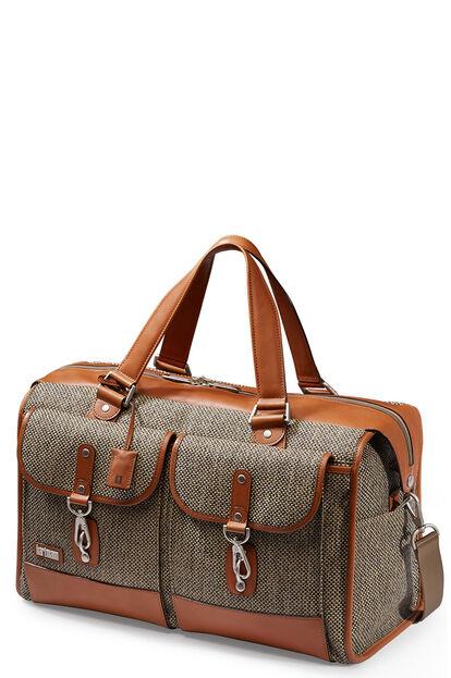 Tweed Belting Travel Reisetasche 50cm