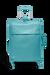 Lipault Originale Plume Trolley mit 4 Rollen 65cm Coastal Blue
