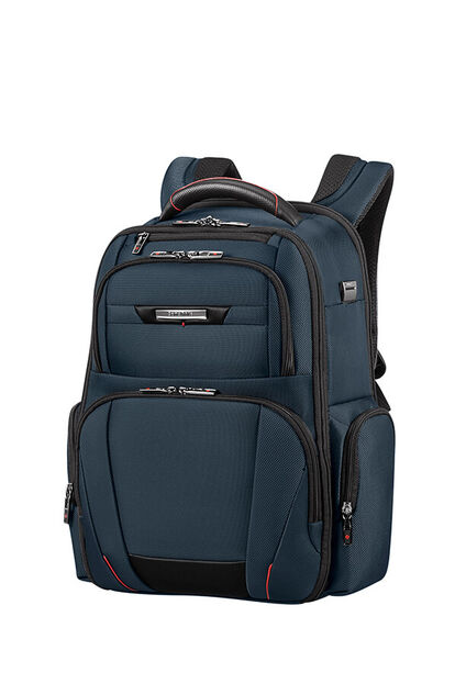 Pro-Dlx 5 Laptop Rucksack extra pockets