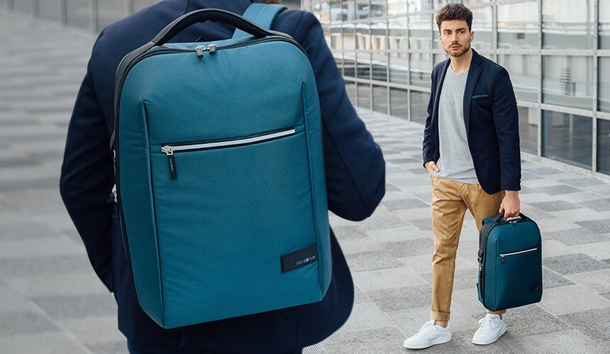 New Laptop Bags - Rolling Luggage