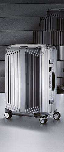 Aluminiumkoffer - Entdecken - Rolling Luggage
