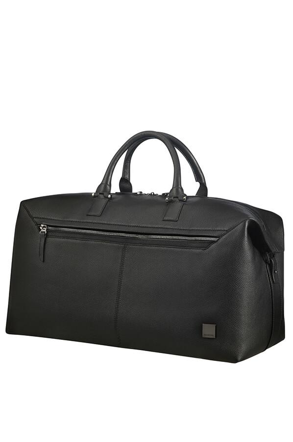 Samsonite Senzil Reisetasche Schwarz Rolling Luggage